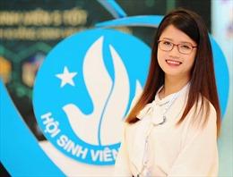Nữ Đảng viên trẻ đam mê nghiên cứu khoa học và hoạt động đoàn
