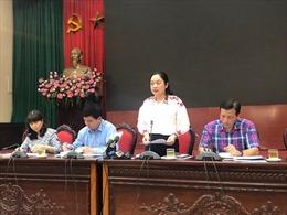 Nhiều hoạt động kỷ niệm 20 năm Hà Nội đón nhận danh hiệu 'Thành phố vì hoà bình'
