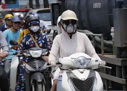 Vẫn chưa dự báo được chất lượng không khí tại các đô thị lớn