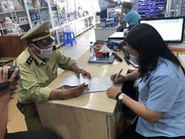 Hotline tiếp nhận thông tin tố giác về tăng giá khẩu trang, nước diệt khuẩn của 63 tỉnh, thành phố