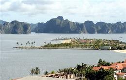 Quảng Ninh mở lại một số hoạt động kinh tế, thể thao, văn hóa