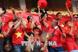 Sôi động các tour du lịch đến Indonesia cổ vũ U23 Việt Nam