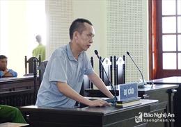Cựu giáo viên vùng biên lĩnh án tử do buôn hơn 7 kg ma túy đá