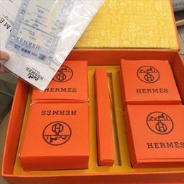 Bánh trung thu hiệu Hermes, Gucci giá 3 triệu đồng mua về chỉ để... ngắm