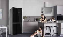 Tiêu chí quan trọng khi mua tủ lạnh cho người bận rộn, ít thời gian đi chợ