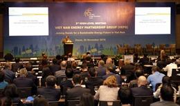 Thứ trưởng Bộ Công Thương: Sắp tới Việt Nam sẽ phải nhập khẩu năng lượng