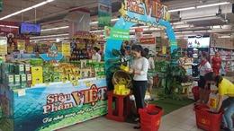 Thứ trưởng Bộ Công Thương: Không lo siêu thị 'ngoại' chèn ép hàng Việt