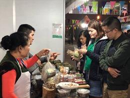 Đặc sản 'Mỗi xã phường, một sản phẩm' của Quảng Ninh thu hút người tiêu dùng Thủ đô