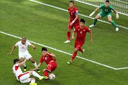 Vì sao ông Park không chọn Quang Hải đá penalty trước Jordan?