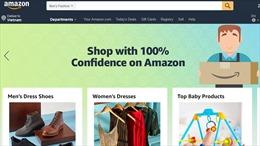 Hỗ trợ doanh nghiệp xuất khẩu qua Amazon: Bộ Công Thương 'so bó đũa, chọn cột cờ'