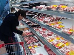 Dịch tả lợn châu Phi và giá xăng ổn định khiến CPI giảm