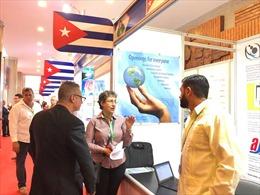 Vietnam Expo 2019 lan tỏa thông điệp 'Gắn kết, chia sẻ cùng thành công'