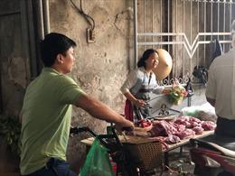 Nghỉ lễ 30/4: Thực phẩm tại chợ tăng giá nhẹ, siêu thị ổn định