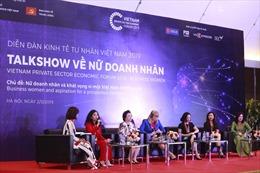 Khát vọng của các nữ doanh nhân