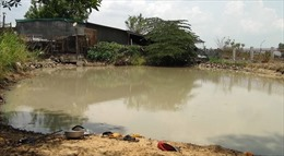 Dạy trẻ kĩ năng phòng chống đuối nước: Không thể chần chừ