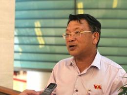 Đại biểu Quốc hội bức xúc về tình trạng 'chia năm xẻ bảy' đất công và 'phạt cho tồn tại'