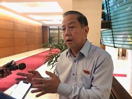 Lo ngại hàng Trung Quốc mượn danh 'made in Vietnam' để xuất vào Mỹ