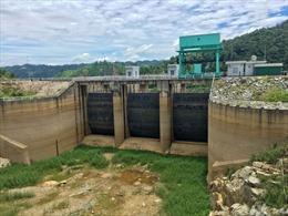Nhiều hồ thủy điện dưới mực nước chết, nguy cơ lớn sẽ thiếu điện