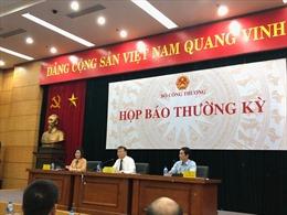 Dự thảo bộ tiêu chuẩn hàng hóa 'made in Việt Nam' sẽ được lấy ý kiến dư luận