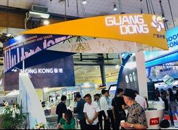 Quảng Đông là tỉnh của Trung Quốc có kim ngạch thương mại lớn nhất với Việt Nam