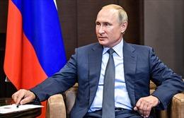 Nga buộc phải đối phó với hệ thống phòng thủ tên lửa Mỹ