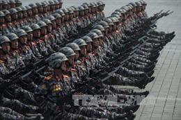 Hàn Quốc tìm kiếm từ mô tả về quân đội Triều Tiên thay cho chữ 'kẻ địch'