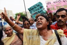 Đã có 13 tội phạm ấu dâm tại bang Madhya Pradesh Ấn Độ bị tử hình
