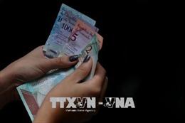 Venezuela ấn định tỷ giá hối đoái chính thức mới