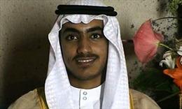 Con trai Osama bin Laden kết hôn với ái nữ của kẻ cầm đầu vụ khủng bố 11/9