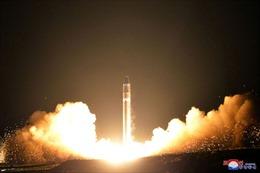 Triều Tiên thiếu '2 mảnh ghép cuối' hoàn thiện ICBM