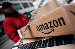 Bí quyết Amazon gia nhập Câu lạc bộ 1.000 tỷ nhanh hơn Apple