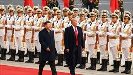 Sáu kế trả đũa của Trung Quốc trong chiến tranh thương mại
