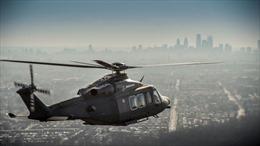 Mỹ mạnh tay chi tiền mua trực thăng bảo vệ tên lửa hạt nhân