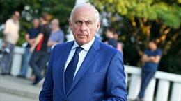 Thủ tướng tự phong của Abkhazia tử nạn ngay sau chuyến thăm Syria