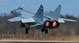 Chỉ trong một tuần, 21 máy bay do thám nước ngoài 'lởn vởn' gần biên giới Nga