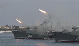 Nga luyện bắn đạn thật giữa lúc  NATO tập trận lớn nhất từ Chiến tranh Lạnh