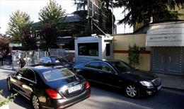 Vì sao Thổ Nhĩ Kỳ kiên quyết đòi khám xét Lãnh sự quán Saudi Arabia