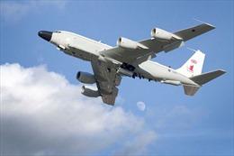 Máy bay Anh lượn lờ gần biên giới Syria sau khi Nga chuyển giao S-300