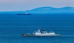 Canada 'tiếp tay' Trung Quốc lắp thiết bị giám sát gần căn cứ Hải quân Mỹ