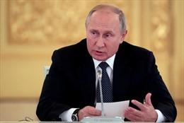 Tổng thống Putin: Nước châu Âu nào để Mỹ đặt tên lửa sẽ tự đặt lãnh thổ vào nguy hiểm