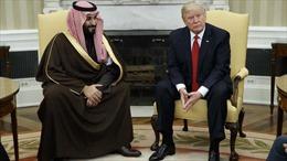 Thế giới tuần qua: Số phận nhà báo mất tích đẩy quan hệ đồng minh Mỹ-Saudi Arabia vào sóng gió