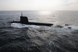 NATO quay trở lại cuộc săn tàu ngầm Nga