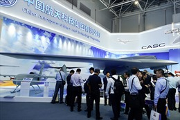 Trung Quốc trang bị AK-47 cho máy bay không người lái