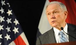 Trước khi bị cách chức, Bộ trưởng Tư pháp Mỹ đã kịp hạn chế điều này