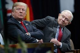 Bộ trưởng Tư pháp Mỹ bị cách chức tác động gì tới điều tra Nga can thiệp bầu cử