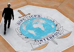 Nga tố Mỹ can thiệp bầu cử Interpol