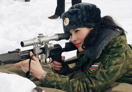 Lý do các cô gái Nga kiện lực lượng Vệ binh Quốc gia