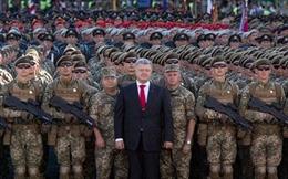 Nga tố Tổng thống Ukraine lợi dụng vụ Biển Đen 'kiếm phiếu' trước thềm bầu cử