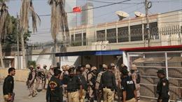 Lý do phiến quân Pakistan nhằm mục tiêu Trung Quốc để tấn công