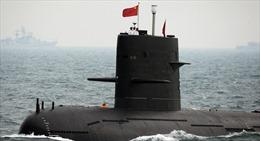Mỹ ước tính sai số tàu ngầm Trung Quốc đang đóng